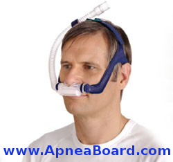 ResMed Mirage Swift Nasal Pillows System [copied from old forum]