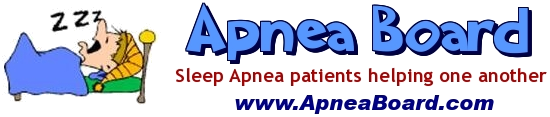 Apnea Board Forum