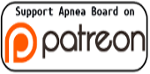Click here to Suport Apnea Board on Patreon