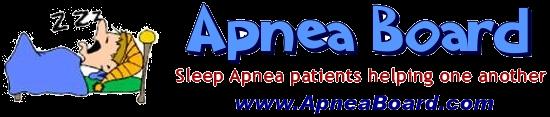 Apnea Board